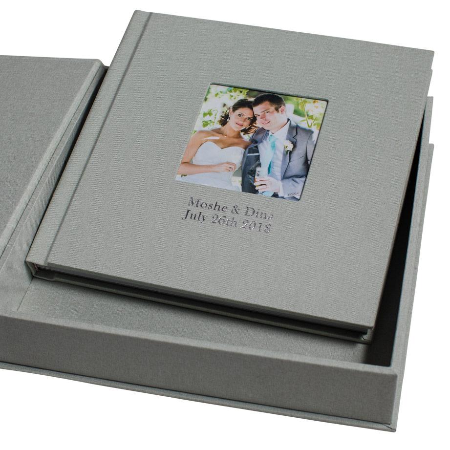 Key Hole Photo Albums Jc Photo Album
